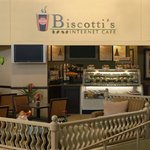 Biscotti's Internet Cafe & Business Center