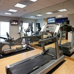 ‪SpringHill Suites Manhattan Beach - Hawthorne‬