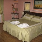 Foto de La Torretta Bed and Breakfast