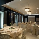 Regina Hotel Baglioni Meeting Room Celebration