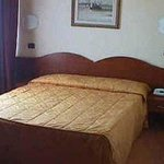  Standard double room HOTEL CENTRALE