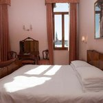  Guest Room at Hotel Gabrielli Venice
