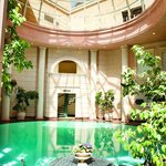 Michelangelo Indoor Pool