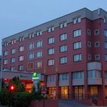  Hotel near Fenway Park and Longwood Medical Area.