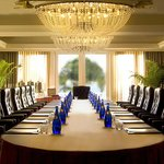  Spectacular Meeting Facilities available in conjunction with group business through Hotel Del.