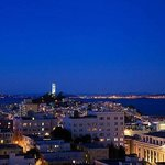  Coit Tower Room View