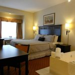 BEST WESTERN Roanoke Inn &amp; Suites