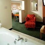  King Spa Suite