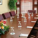  Indian Creek Boardroom