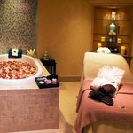  Spa Botanica Treatment Room
