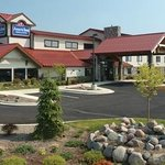 AmericInn Lodge &amp; Suites Oswego