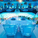 Wedding Reception - Dance Floor