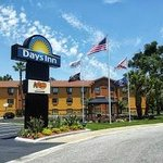 Days Inn Orange Park/Jacksonville resmi