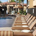  Outdoor Pool Patio