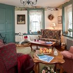 Φωτογραφία: Country Hearth Bed and Breakfast