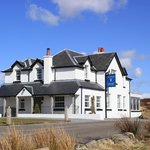 Moor of Rannoch Hotel