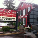 Old Red Mill Inn
