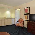  Executive King Suite Amenities