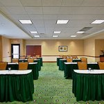  Trinity Meeting Room
