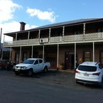 Roya Hotel, Hill End NSW