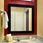 Guest Bathroom Vanity