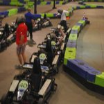 Andretti Indorr Karting and Games