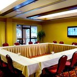  Hollow Square Meeting Room