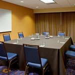  Francisco Meeting Room