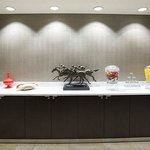  Meeting Room Catering