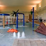 Enhanced Indoor Pool Area
