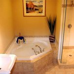  Executive Suite Bathroom