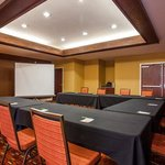  Little Rock Meeting Room