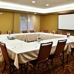 Tiger's Den Meeting Room