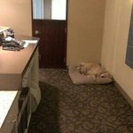 Foto de Holiday Inn Express Spokane Valley