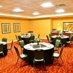 Bluegrass Meeting Room – Banquet Setup