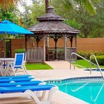  Outdoor Pool Gazebo