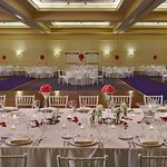 Grand Ballroom Wedding