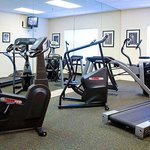  Fitness Center