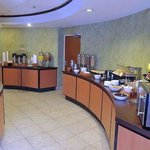 ‪Fairfield Inn Monterrey Airport‬