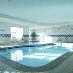  Indoor Pool &amp; Whirlpool Spa