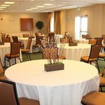 Fairfield Inn &amp; Suites Atlanta East/Lithonia