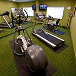 Fairfield Inn &amp; Suites Stevens Point
