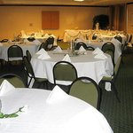  Meeting Room - Banquet