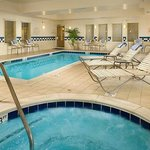 ‪Fairfield Inn & Suites Germantown Gaithersburg‬