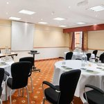  Brunel Meeting Room