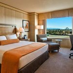 Hilton Santa Clara Hotel One King Bedroom with View