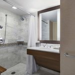  Accessible Shower Guestroom