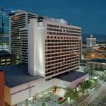 Welcome to the Hilton Salt Lake City Center!