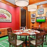  Champions Private Dining Room