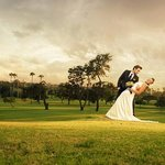 Weddings - Golf Course